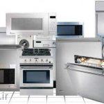ویژگی های خدمات تعمیرگاه مجاز تعمیر انواع لوازم خانگی