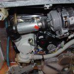 تعمیر یا تعویض هیتر و ترموستات ماشین ظرفشویی